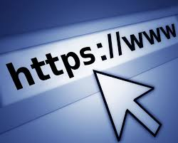 Https install by web design company
